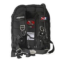 Dive System Fly Tech 20 lt, Tec - Jacket