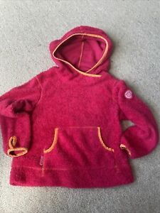 Regatta Girls Fleece Age 5-6