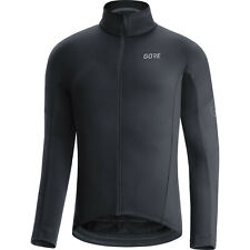 Gore Wear C3 Thermo Jersey - Black