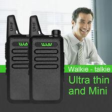 price of 2 Walkie Talkie Travelbon.us