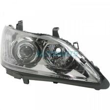 NEW RIGHT HEAD LAMP ASSEMBLY FITS 2010-2011 LEXUS ES350 8113033740