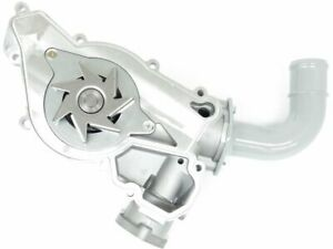 For 1996-1998 Ford E350 Econoline Water Pump US Motor Works 81154JD 1997