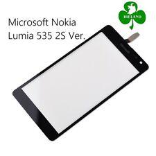 Microsoft Nokia Lumia 535 2S Version Touch Screen Digitizer Glass RM-1089 New