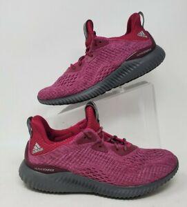 Adidas Alphabounce Em Purple size 7 runner