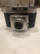 Vintage Agfa Karat Camera - Prontor-SVS - 1:2.8/50 lens