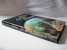 SINKINGS, SALVAGES, AND SHIPWRECKS  Burgess 1970  Hardback