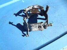 moto guzzi eldorado 850 genorator strap holder