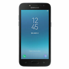 Samsung Galaxy J2 Pro SM-J250 - 16GB - Black Smartphone (Dual SIM)