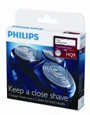 3x Genuine Philips Replacement SPEED XL HQ9 Shaver Head Razor Blades Cutter