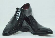 Scarpe Carlo Pignatelli uomo Spazzolato 45 Man shoes Männer Schuhe мужская обувь