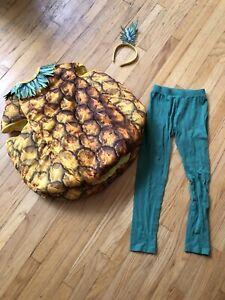 Kids Pineapple Halloween Costume - One Size