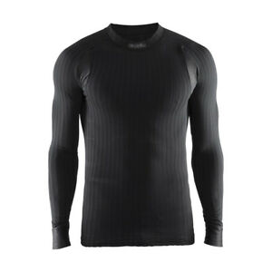 Craft Men's Active Extreme 2.0 Long Sleeve Crewneck - 2020