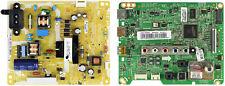 Samsung UN32EH4000FXZA (CS01 / TS02 Version) Complete TV Repair Parts Kit