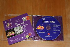 THE STUDENT PRINCE    RARE CD ALBUM   DOROTHY KIRSTEN DRG 2002