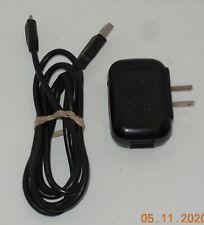 Pantech AC Adapter Model PTA-5010MU1US Input 100-240V/Output+5V