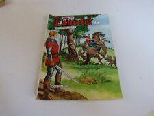 LANCELOT n° 139 de 1984  Mon journal