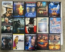 Assorted Dvds you choose