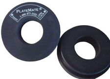 Microload Magnetic Donut Weights - Pro Style Bar Attach Quickly Easily