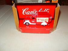 VINTAGE DIECAST - MATCHBOX COLLECTIBLES- CAMPBELL'S 1937 DODGE AIRFLOW- -H53