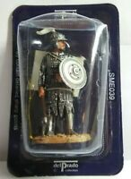 DEL PRADO MEN AT WAR: OTTOMAN INFANTRYMAN, 15TH CENTURY - SME039 - SEALED