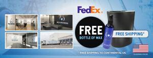 LIFE FITNESS 95TI TREADMILL BELT WITH FREE WAX & SHIPPING USA MADE