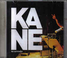 Kane-No Surrender Promo cd single