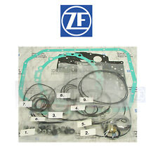 For BMW E31 E38 E39 E52 E53 Transmission Seal Kit For Auto Trans A5S 440Z OEM ZF