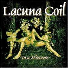 Lacuna Coil In a reverie (1999)  [CD]