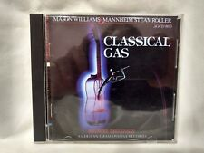 Classical Gas American Gramaphone Records                                 cd4871