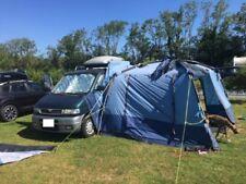 Diesel Mazda Campers, Caravans & Motorhomes with Back Seat Safety Belts