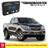 Windbooster 9-Mode Throttle Controller to suit Mazda BT50 2012 Onwards