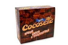 Nestle Cocosette Box - Coconut Filled Waffer (18 count)