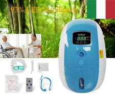 Intelligente Casa di ossigeno concentratore 1-5L/M 93% generatore macchina 220V