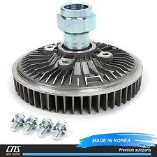 Engine Cooling Fan Clutch 99-03 Ford Excursion F-250 F-350 F-450 7.3L Diesel V8