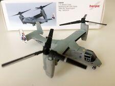 Herpa Wings 1:200 Bell/Boeing MV-22B Osprey U.S Marine VMM-365 AVIATIONMODELSHOP