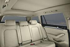 Original VW Sonnenschutz Passat Variant/ Türfenster hi/Heckscheibe/Seitensch.3G9