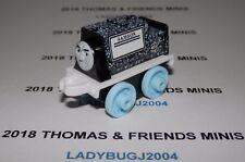 Thomas & Friends Minis 2018/2 NOTEBOOK SAMSON - New - Last One - SHIPS FREE