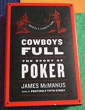 Cowboys Full The Story of POKER New Orleans to global risk playing card game