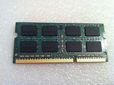 HP PAVILION G6 g6-2212sa di memoria RAM DD3 PC3 2 GB 12800s