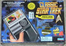 Star Trek Classic TV Science Tricorder Playmates Toy 1995 UNOPENED MIB