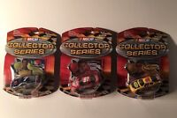 Racing Champions NASCAR 2005 Collector Series 1:64 PRICE IS PER CAR (2 For $24)