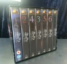 Buffy The Vampire Slayer - Series 1-7 Complete Set 2006