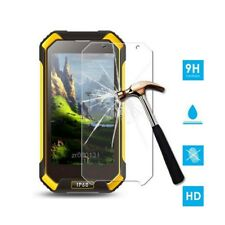 For Blackview BV6000S Phone 9H HD Tempered Glass Screen Protector Guard Film