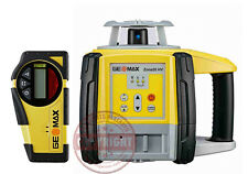 GEOMAX ZONE 20HV SELF-LEVELING SLOPE ROTARY LASER LEVEL,TRANSIT,TOPCON,SPECTRA