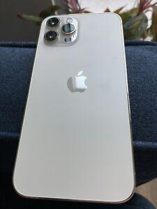*IC LOCKED* Apple iPhone 12 Pro Max