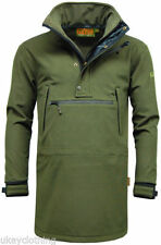 Zip Neck Other Pull Over Coats & Jackets for Men