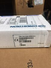 Crestron Tsw-760/1060-Msmk-B-S Multi-Surface Mount Kit for Tsw-760 & Tsw-1060