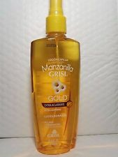 MANZANILLA GRISI CHAMOMILE LIGHTENS AND DETANGLES 8.4 FL OZ  250 ML ALL HAIR TYP