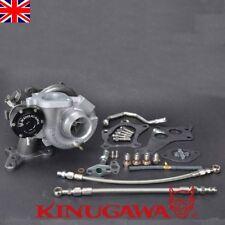 Kinugawa GTX Billet Turbocharger SUBARU BP5 BL5 Legacy Liberty GT TD04HL-20T-8.5