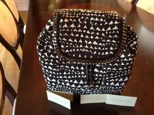 Stella McCartney Falabella Hearts Backpack